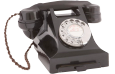 dads army thetford telephone